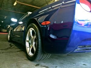 2006 Corvette Thumbnail