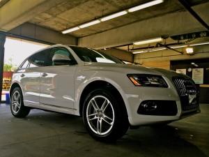 Audi Q5 Thumbnail