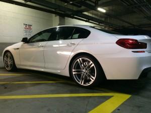 BMW 550i Thumbnail