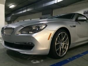 BMW 650i Thumbnail