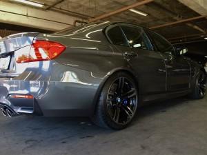 BMW M3 Thumbnail
