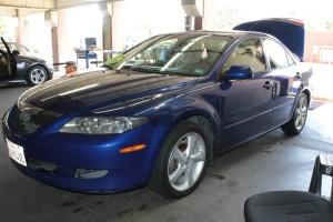 Mazda Thumbnail