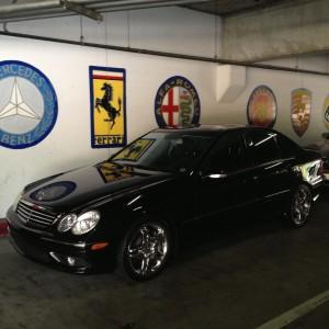 Mercedes Benz Thumbnail
