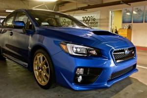 Subaru WRX STi Thumbnail
